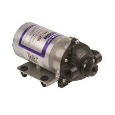 SHURFLO 1.8 GPM 12VDC 1/4 FPT FRONT ADAPTER PUMP