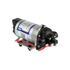 SHURFLO 1.8 GPM 12V DIAPHRAGM PUMP W/ ON-OFF SWITCH