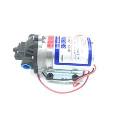 SHURFLO 1.0 GPM 12VDC DS PUMP- BOXED