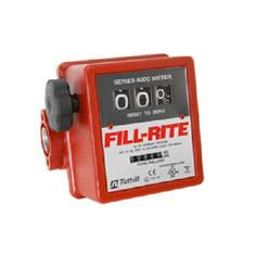 "FILL-RITE 1"" MECHANICAL FUEL METER"