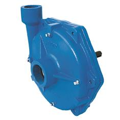 HYPRO CAST IRON PEDESTAL MOUNT CENTRIFUGAL PUMP