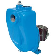 HYPRO SELF-PRIMING HYD CI CENTRIFUGAL SPRAYER PUMP