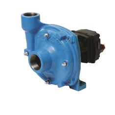 HYPRO HYDRAULIC DRIVEN CI CENTRIFUGAL SPRAYER PUMP