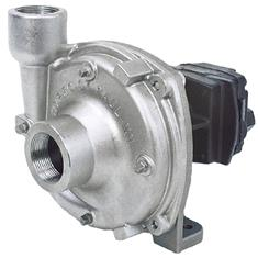 HYPRO HYDRAULIC DRIVEN STAINLESS STEEL PUMP