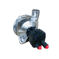 SS CENTRIFUGAL PUMP ASSY WAS 9306S-HM1C