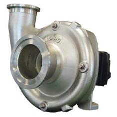 HYPRO 300X220 FLANGE HYD. STAINLESS S. SPRAYER PUMP