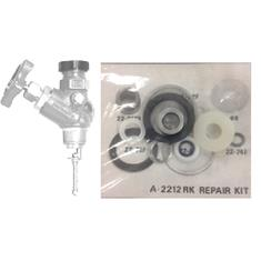 NH3 VALVE REPAIR KIT FOR A-1201 SERIES VALVES
