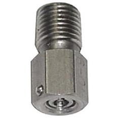 "NH3 HYDROSTATIC RELIEF VALVE,   1/4"" MPT"