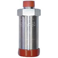 "NH3 SAFETY RELIEF VALVE 1-1/4"" MPT, 250PSI"