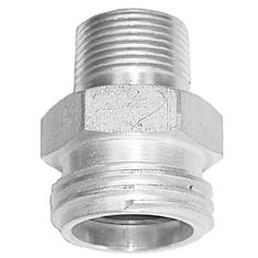 "NH3 ADAPTOR 1"" MPT X   1 3/4""-6 ACME MALE"