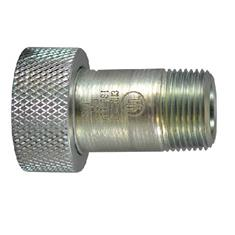 "FILLER COUPLING, 1 MPT X 1 3/4"" ACME FM"""