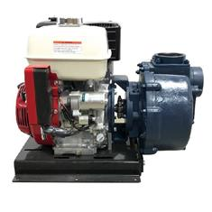 "AG SPRAY 3"" SELF PRIME  PUMP, GX390 HONDA E-STRT"