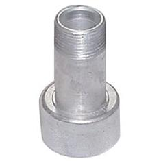 "NH3 ACME COUPLING 1"" MPT X 1-3/4""-6X3"" ACME FEMALE"
