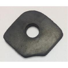 "BANJO EPDM FOOT GASKET-BOTTOM  DRAIN 1 1/2"" & 2"" STD"