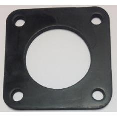 "2"" FULL PORT EPDM GASKET FOR BF220 BOLTED FITTING"