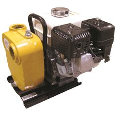 "MONARCH 2"" TRANSFER PUMP W/ GX160 HONDA ENGINE"