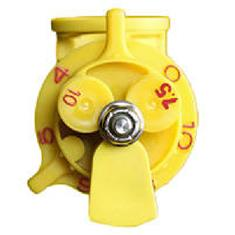 CP HIGH VOLUME SPRAYER TURBO NOZZLE