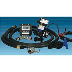 SCIENCO DD-6 DRVE UNIT PACKAGE - SEM10
