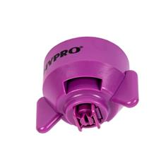 HYPRO FC-ULD120-025 ULTRA LOW DRIFT FASTCAP-VIOLET