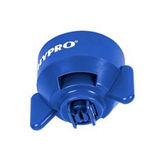 HYPRO FC-ULD120-03 ULTRA LOW DRIFT FASTCAP-BLUE