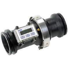 "RAVEN 2"" IN-LINE DIGITAL  FLOW METER"