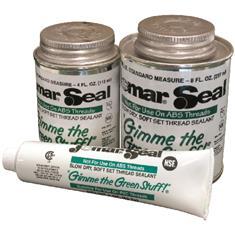 2 OZ TUBE JOMAR THREAD SEAL