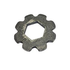 JOHN BLUE 9 TOOTH SPROCKET