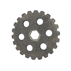 JOHN BLUE 22 TOOTH SPROCKET