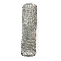 "BANJO 2"" T-LINE STRAINER SCREEN ONLY - 100 MESH"