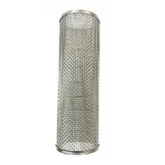 "BANJO 2"" T-LINE STRAINER SCREEN ONLY - 50 MESH"