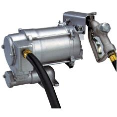 "GPI 115V FUEL TRANSFER PUMP - 20 GPM - 3/4"" HOSE"