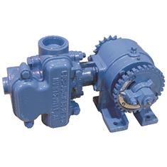 JOHN BLUE 21 GPM SINGLE PISTON PUMP