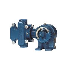 JOHN BLUE 34.2 GPM SINGLE PISTON PUMP