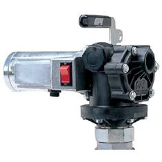 GPI 12V CHEMICAL TRANSFER PUMP - GPM
