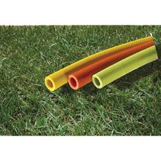 "1/2"" PVC 600PSI YELLOW HIGH PRESSURE SPRAY HOSE"