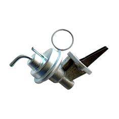FUEL PUMP - WATER COOLED MODEL 215-230