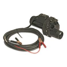 SHURFLO CHEMICAL TRANSFER MINI-BULK 12V PUMP-VITON