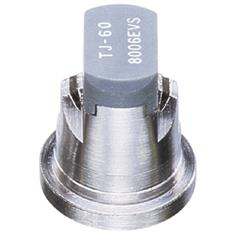 TEEJET TJ60-8006E TWINJET EVEN SPRAY TIP #6-GRAY