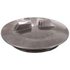 "BANJO 10"" NON-VENTED TANK LID ONLY"